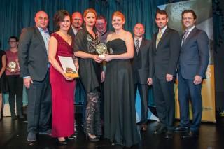 TELEIOS 2017: Preis der Österreichischen Altenpflege in Wien vergeben – Sonderpreis in der Kategorie BewohnerInnen für die Seniorenhoamat Lassing