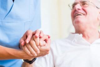 QUALITÄT wird im Landesverband Altenpflege Steiermark GROSS geschrieben