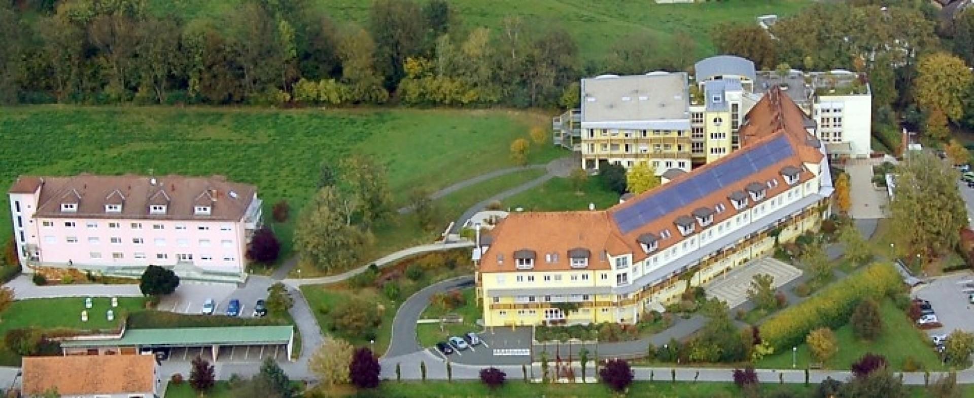 Seniorenhaus Menda