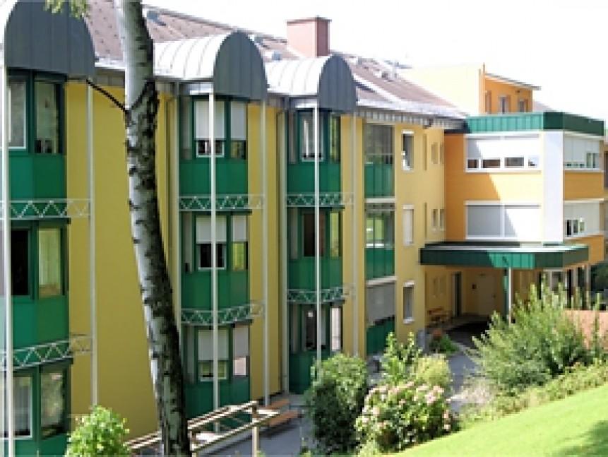 Bezirks-Pflege- und Seniorenheim Voitsberg