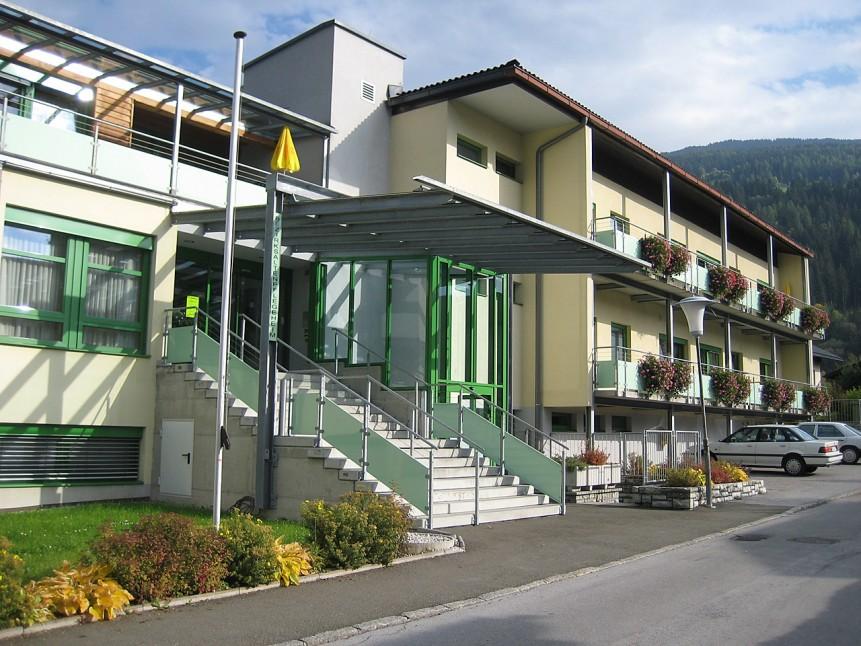 Bezirksaltenpflegeheim Schladming