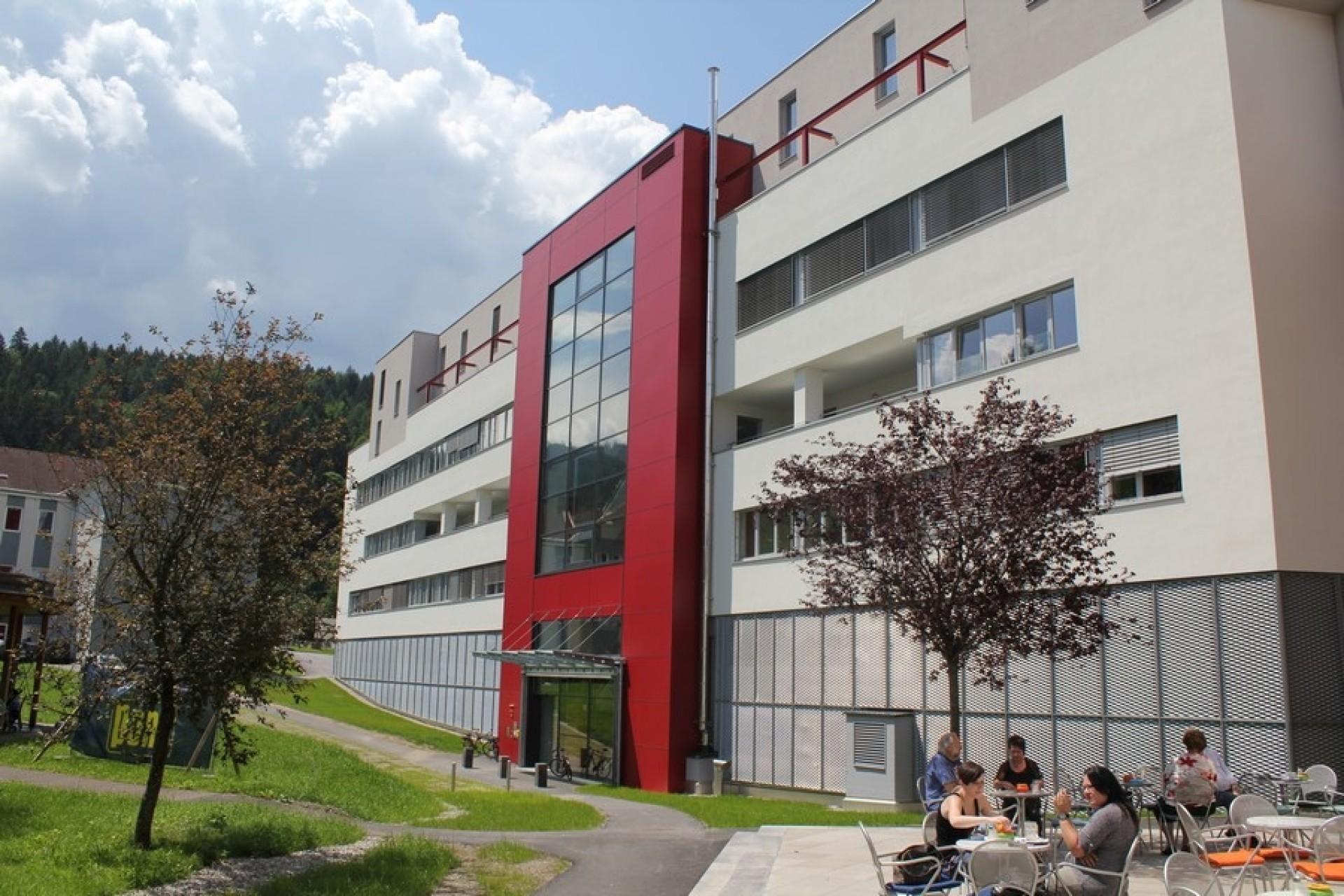 Tageszentren Bruck und Kapfenberg