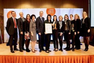 GGZ gewinnen Pflegemanagement Award