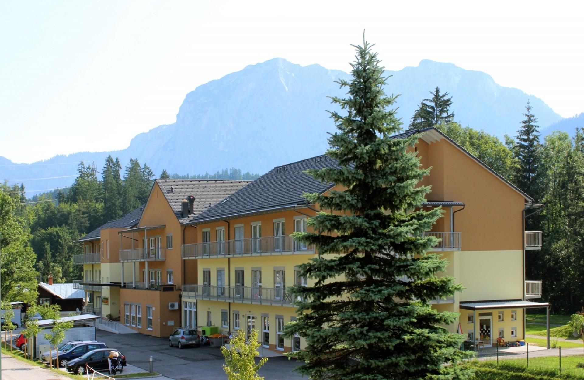 Generationenhaus Altaussee