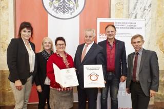 3 von 5 an steirische Einrichtungen verliehene NQZ-Zertifikate gingen an öffentlich-rechtliche Häuser
