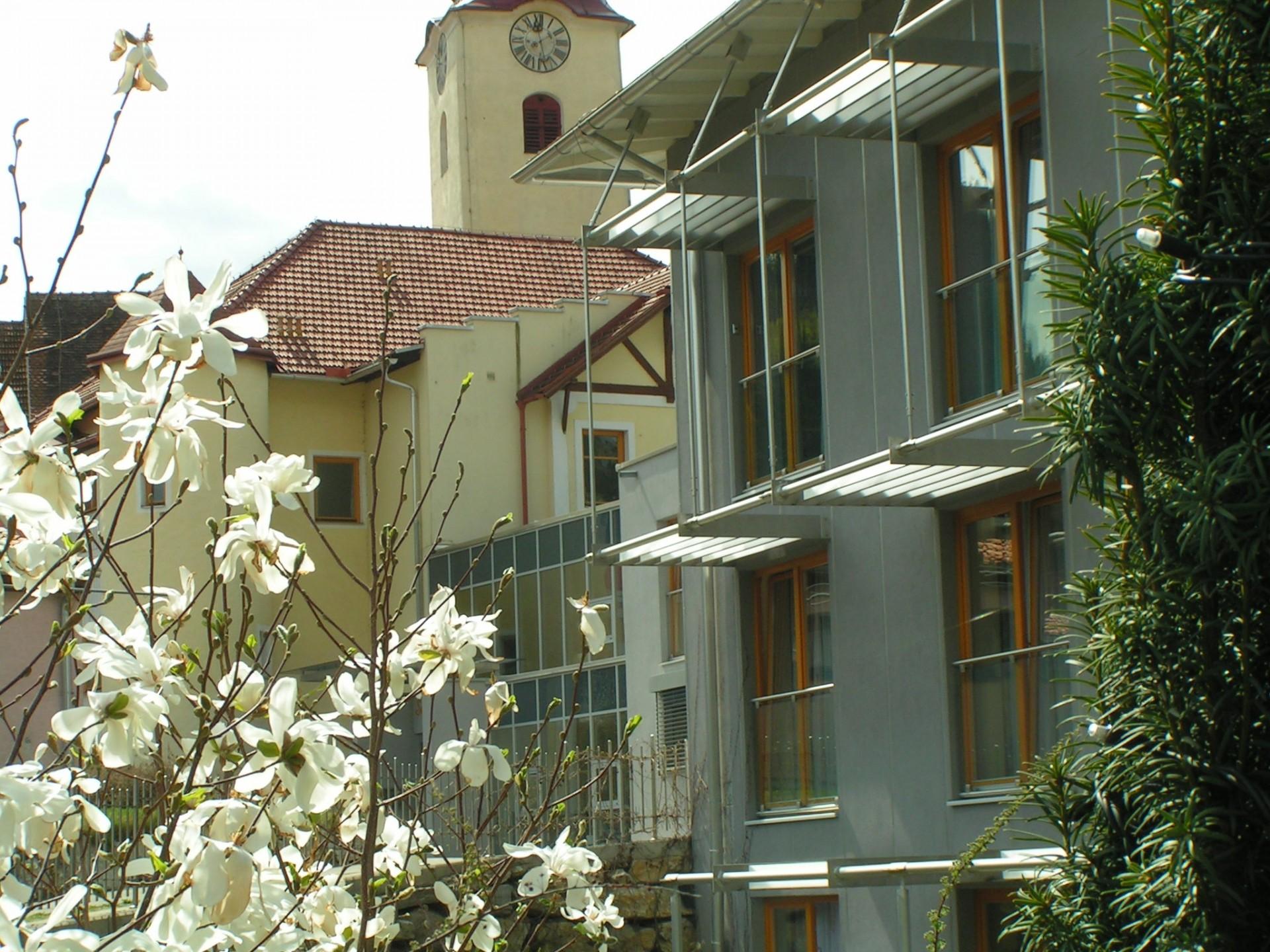 Seniorenwohn- und Pflegeheim Schloss Neuteufenbach