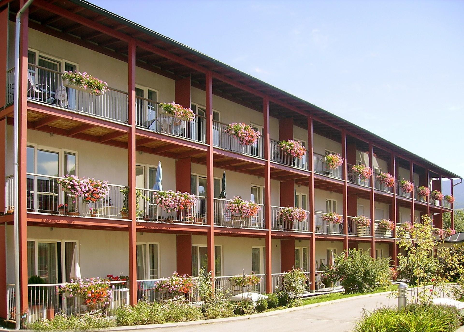 SeniorInnenwohnhaus Gröbming