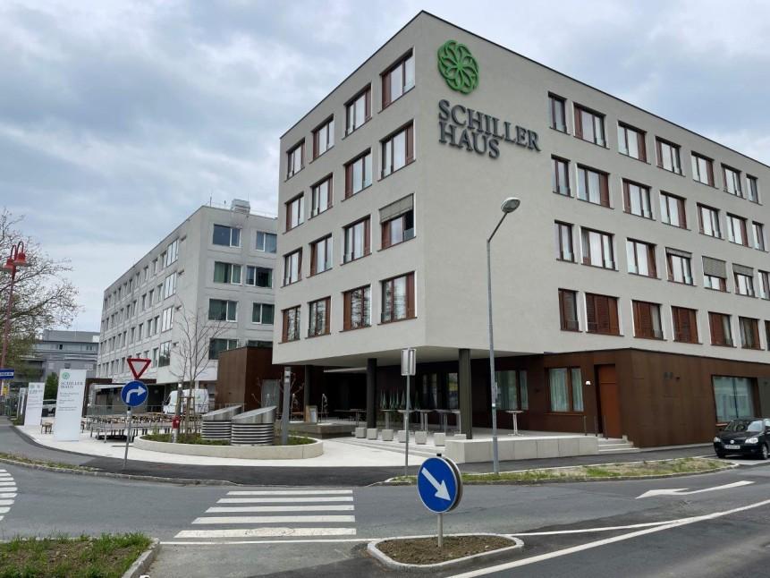 Bezirkspflegeheim Gleisdorf