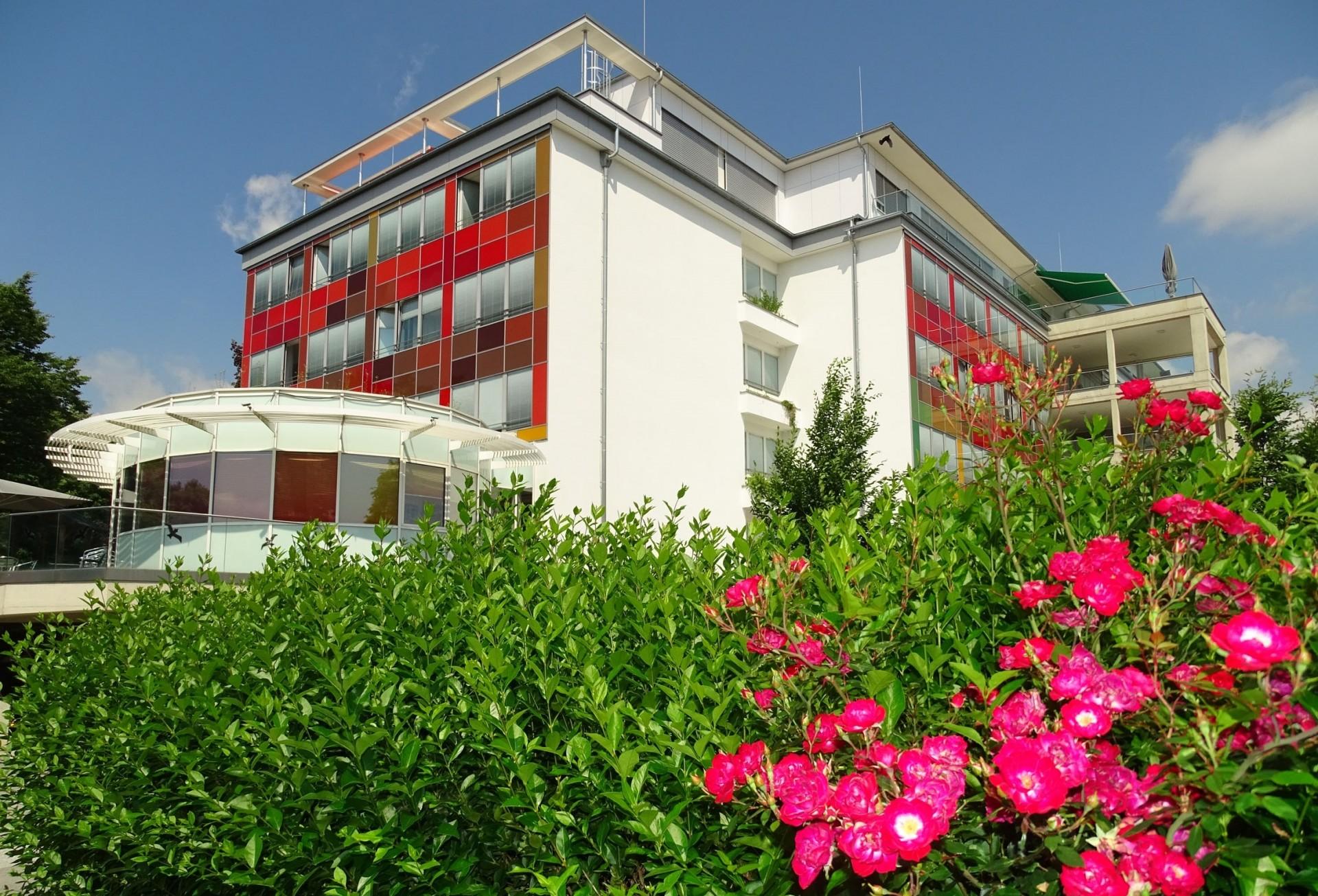 Bezirkspflegeheim Weiz