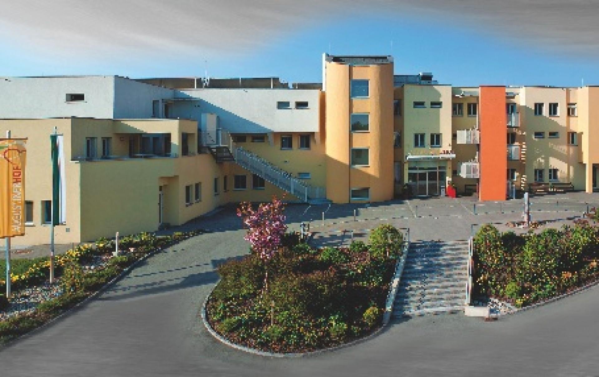 Wohn- und Pflegeheim Augustinerhof